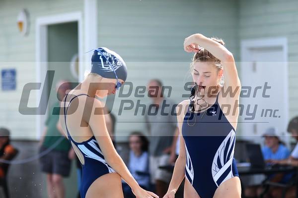 Swim 10-9-18