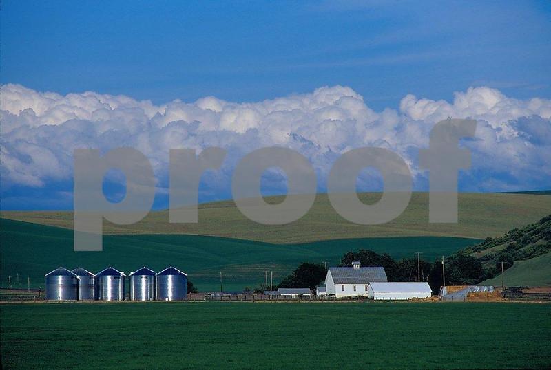 Farm & clouds Waitsburg 060601.jpg
