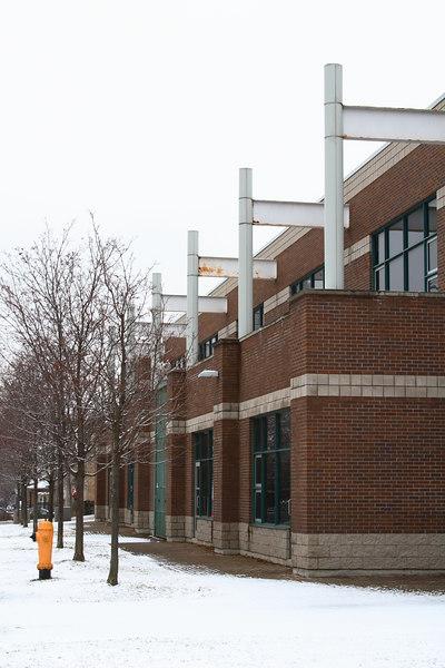 Lambton-Kingsway School