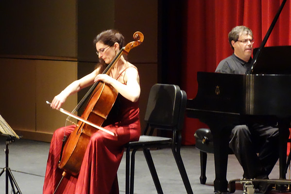 Festival Chamber Players