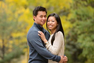 Michelle & Jon