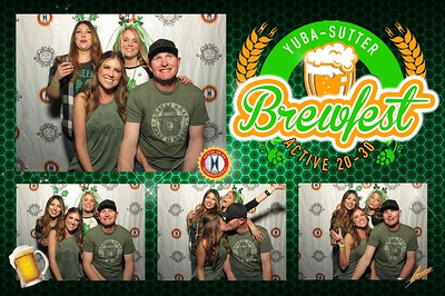 Active 20-30 7th Annual Brewfest 2017