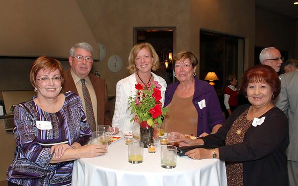 2012 VMLC Evening Reception