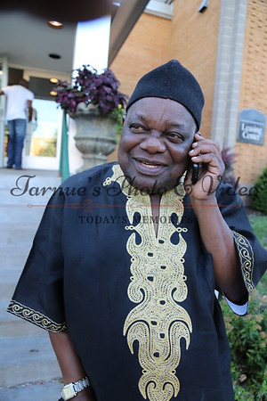 "WAKE KEEPING SERVICE FOR THE LATE EMMANUEL CHIDI EZIKE. SUNRISE DECEMBER 14th, 1945 SUNSET DECEMBER 31st,2015 WAS HELD AT ST. ALPHONSUS PARISH 7025 HALIFAX AVENUE NORTH BROOKLYN CENTER, MN.55429 ON JANUARY 29th,2016 PHOTO BY: "" TARNUE'S PHOTO & VIDEO."" 61"