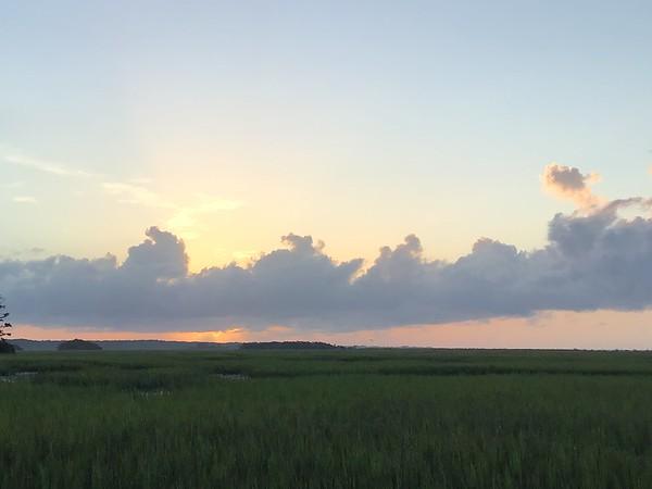 Newest Sunrise and Sunset Setup 2021