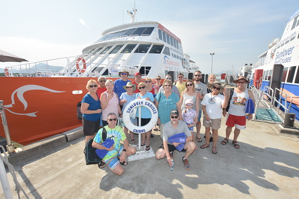 Sunlover Cruises 14th December 2019