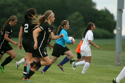 D3 SectS - Northland Pines @ West Salem GSOC14