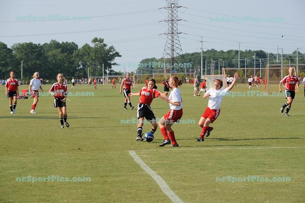 SPW Virginia Beach Sun Cup 08-16&17-2008 Game2