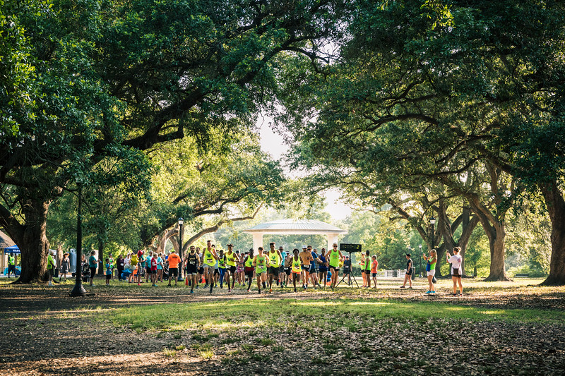 Arts and Hearts 5K for Covenant House