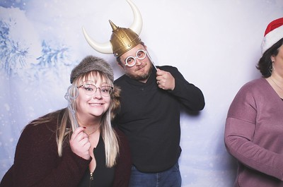 TIAA Denver Holiday Party 2019