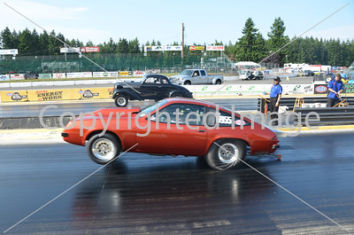 High School, Jr Dragster, Car Club, PRDC Events - July 13th 2012