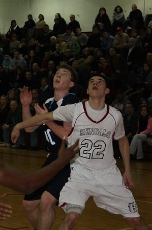 2012 Bloomfield Boys Basketball