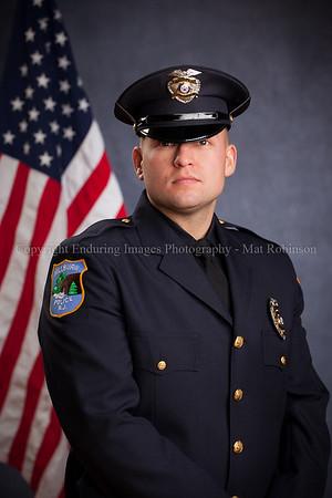 Officer 1