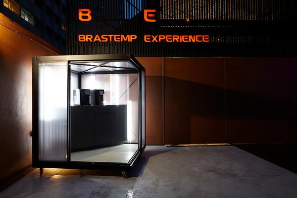 Casa Brastemp - B- Ferraz - Casa Volver