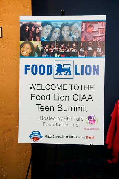 Food Lion Teen Summit @ Charlotte Convention Center 2-27-14 by Jon Strayhorn