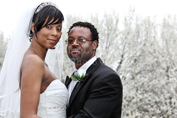 Vielda + Dominic: Fairfax Wedding Photography