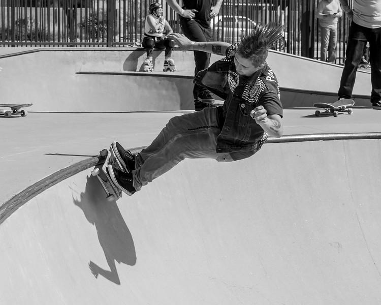 3/2/2019 #Skatercon ©Keith Bielat