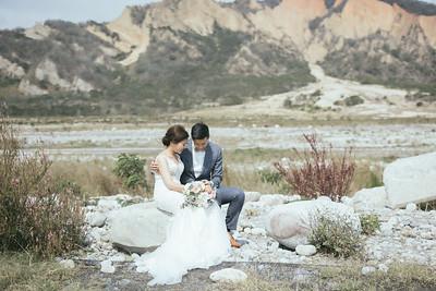 Pre-wedding | David + Esther