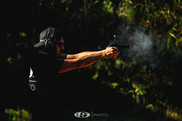CZ Shadow 2 OR and CZ P10F OR
