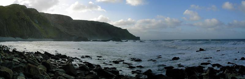 Duckpool Cornwall