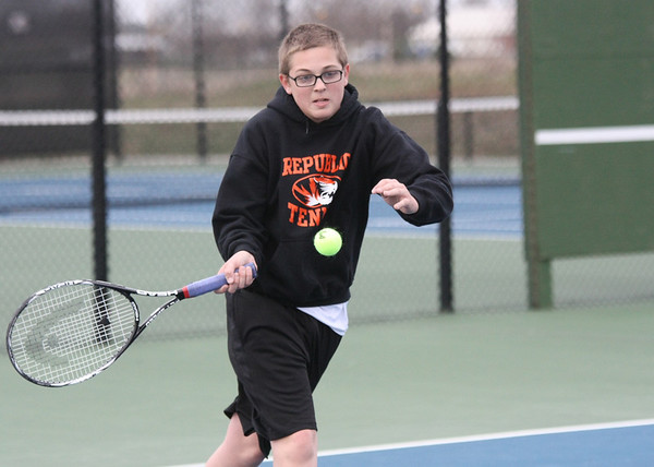 Tennis vs Carthage