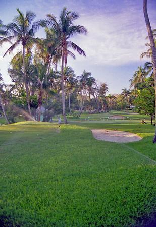 Club Med Paradise Island April 2000