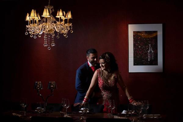 GURPREET & AMARDEEP'S WEDDING