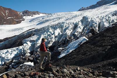 Heliotrope Ridge Hike - Sept 2007