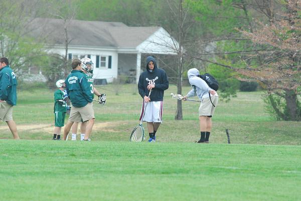 Lacrosse vs. Benedictine