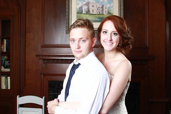 Kinshella Wedding 20141101