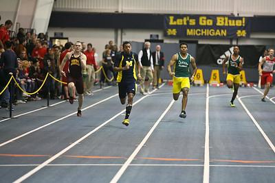 200 Meters - 2013 Simmons-Harvey Inv.