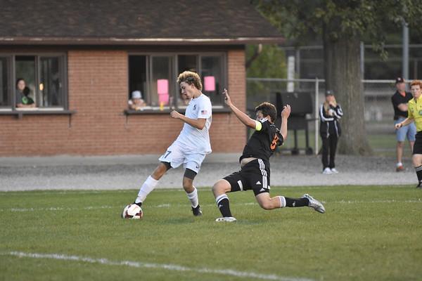 10-05-17 Sports LC @ Archbold Boys Soccer
