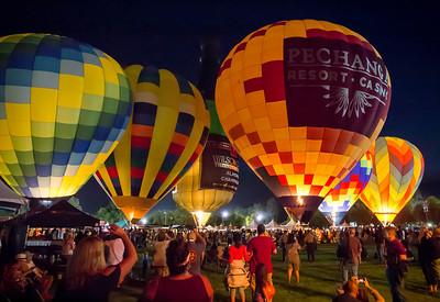 Temecula Wine & Balloon Festival