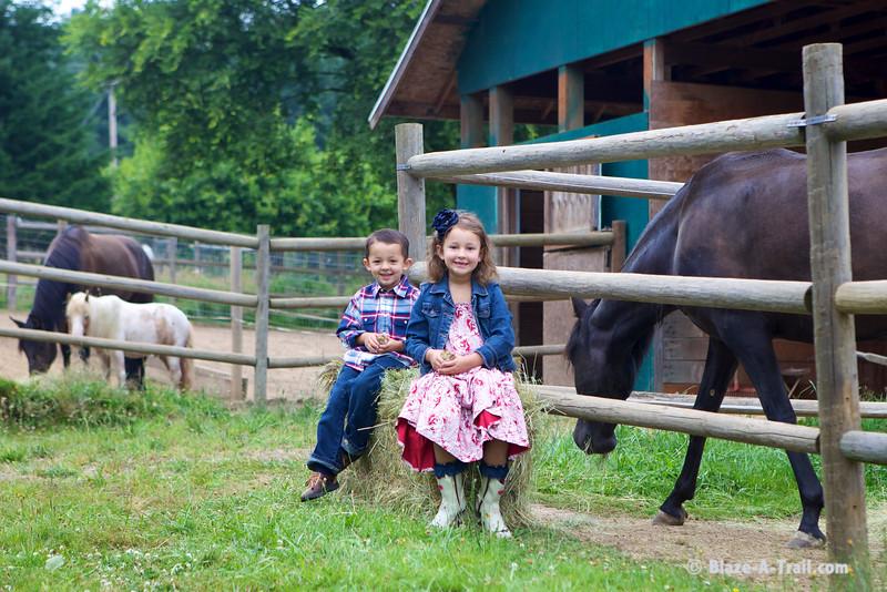 Life on Promise Farm