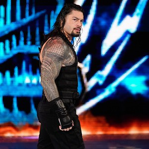 Roman Reigns  - Digitals Smackdown / May 28, 2019