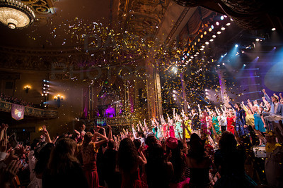 Freddy Awards 2013 Performance