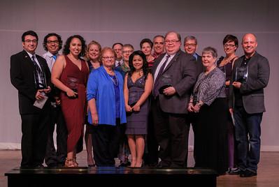 Alexandria Theatre  Awards