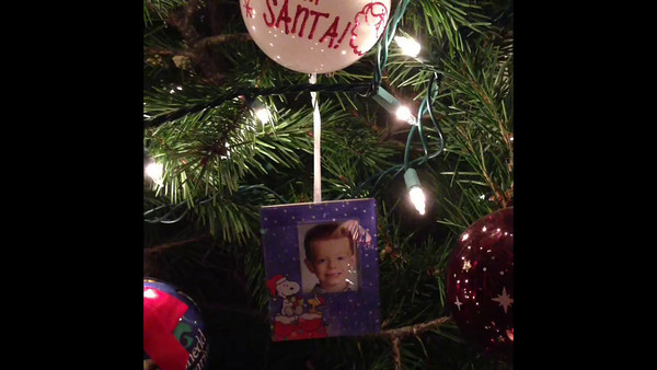 Morgan Family Christmas