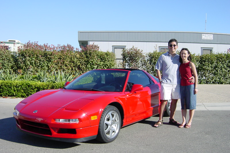 2002 09/22: Acura PV Concours d'Elegance