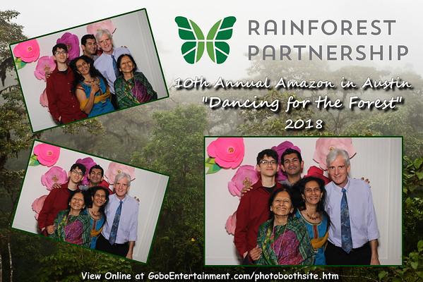 20181024 Rainforest Partnership