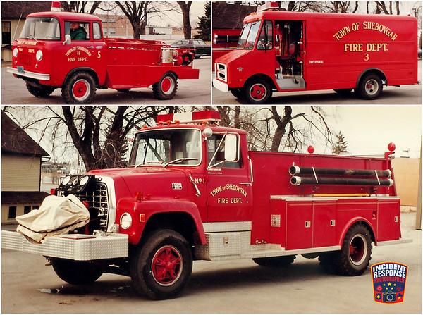 Town of Sheboygan Fire Department