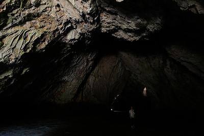 Oylat Mağarası ve Çevresi