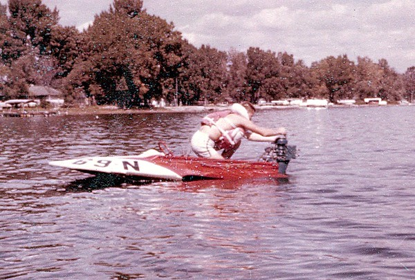 Swift Hydroplanes