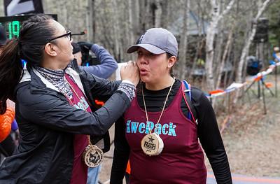 Kwe Pack // Minnesota Distance Running Association