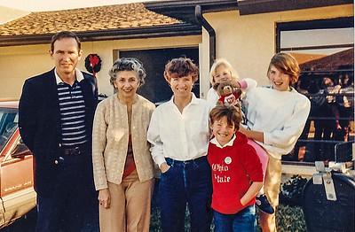 Russ Reilly Memories
