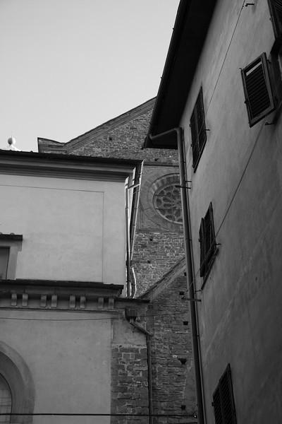 Italy 2008 B&W