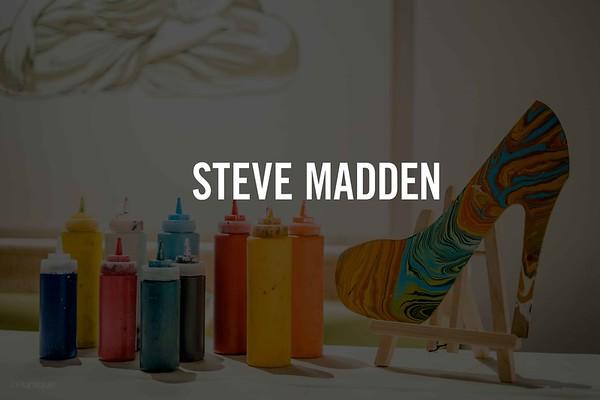 Steve Madden / The White Crow