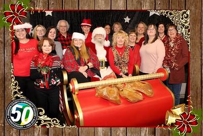 JCCC Photos With Santa 2019