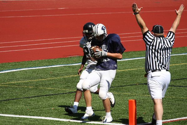 GHS Football vs. Westerville Central