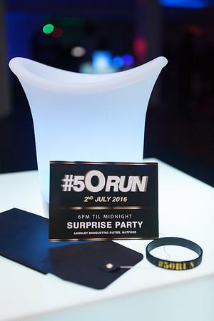 #50Run
